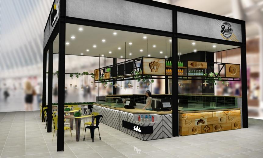 Seoul Street Food Rouse Hill